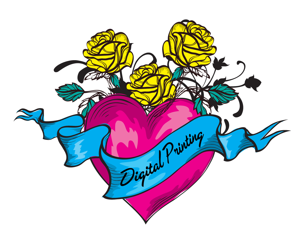 Top 10 Things We Love About Digital Printing