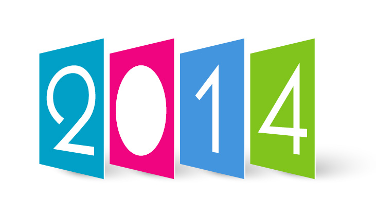 Flexpress Digital welcomes 2014