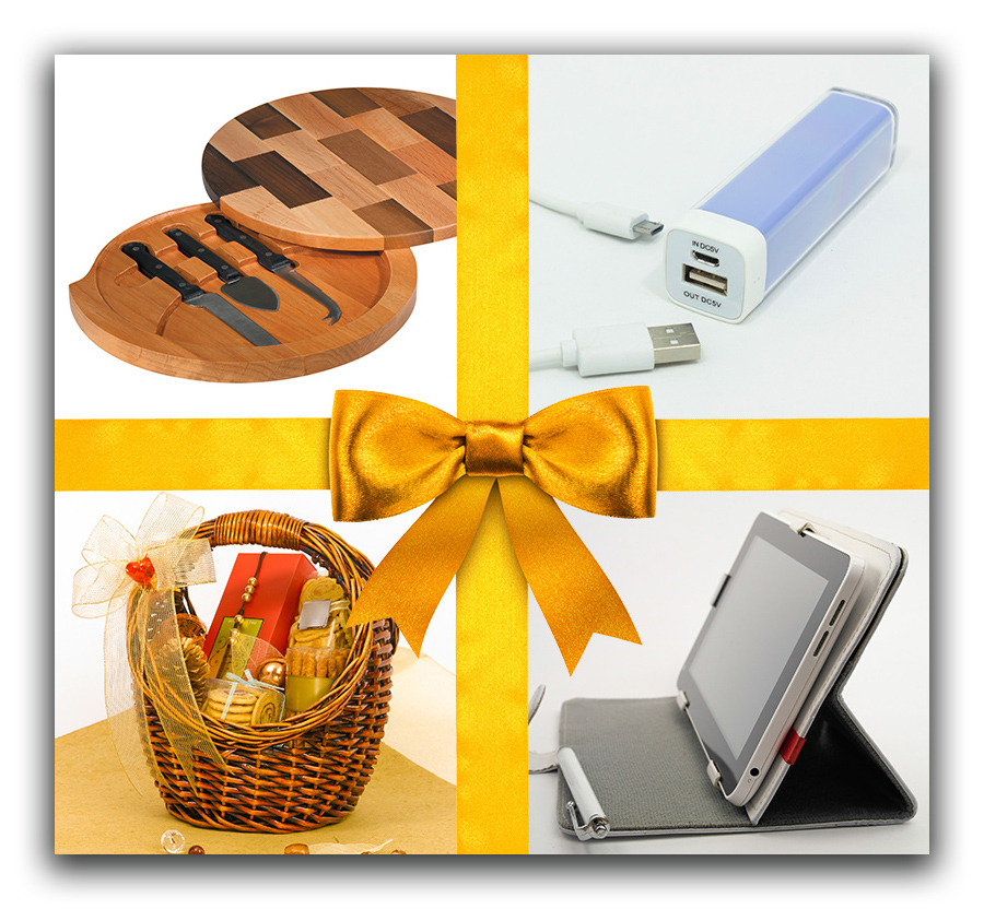 Navigating Corporate Gift Giving